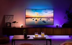 Philips Hue mogelijkheden cinema