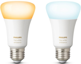 Philips Hue white ambiance lampen kopen