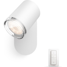 Philips Hue badkamer lampen spotjes