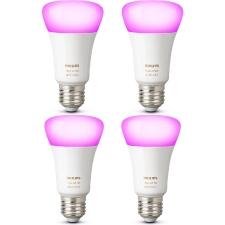 Philips hue color ambiance badkamer lampen