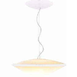 Phoenix lamp met alle wit tinten