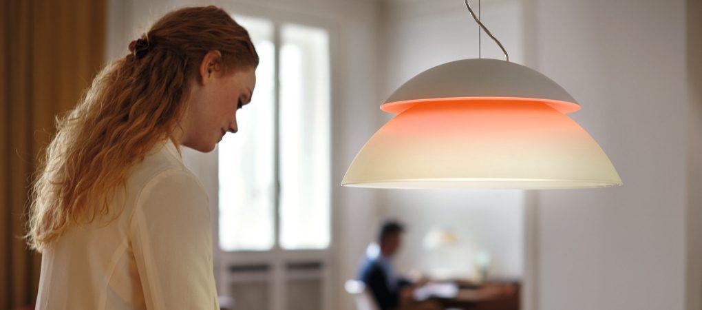 wat zijn de beste philips hue hanglampen? bekijk onze top 5