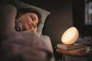 Philips hue mogelijkheden: wake up