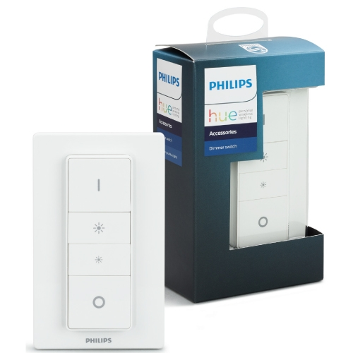 Philips Hue Switch dimmer product foto