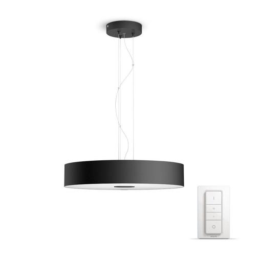 Philips Hue fair hanglamp verkrijgbaar in 3 kleuren