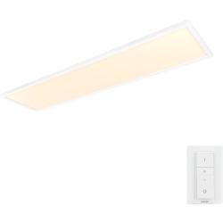 Rechthoekige plafondlamp van Philips Hue