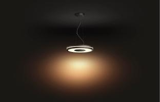kortingen op smartlampen van Philips