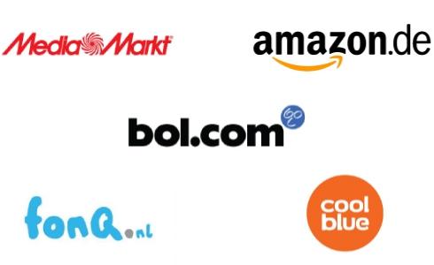 Philips smartlampen kopen bij 1 van onze partners