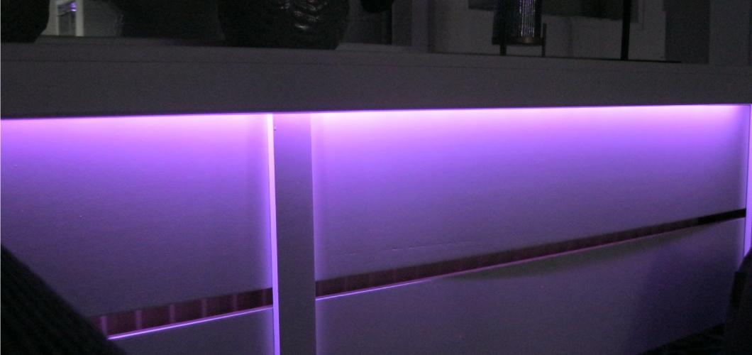 De meeste flexibele lichtbron uit alle Philips Hue lampen