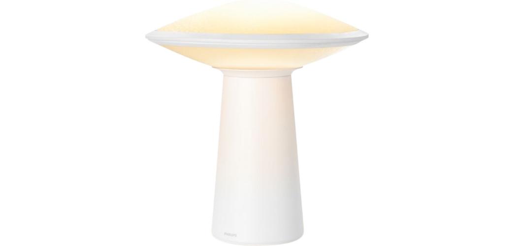 Phoenix serie bestaat uit 4 slimme led lampen