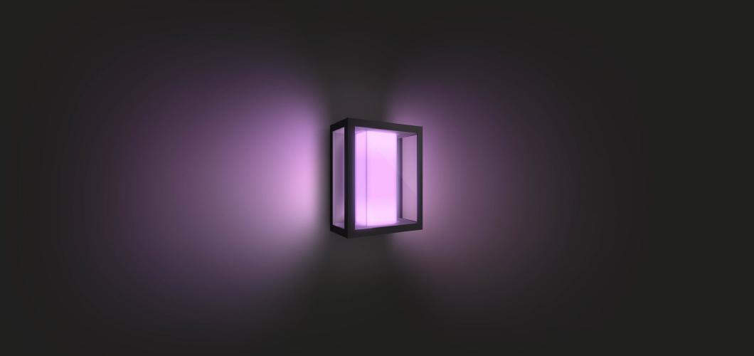 Deze serie bestaat uit 4 slimme lampen