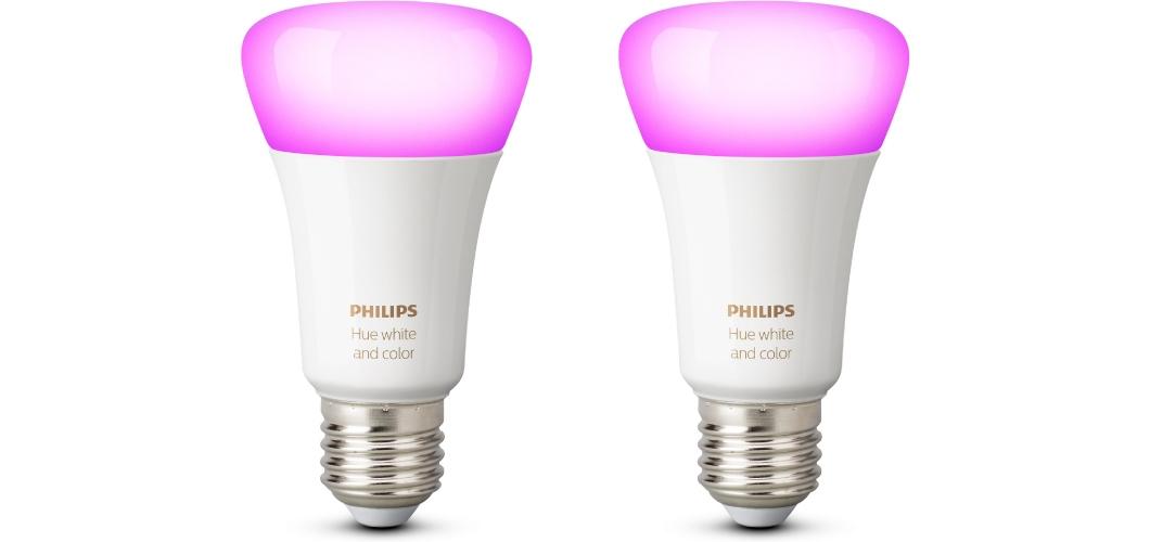 Philips Hue led lampen ook los verkrijgbaar