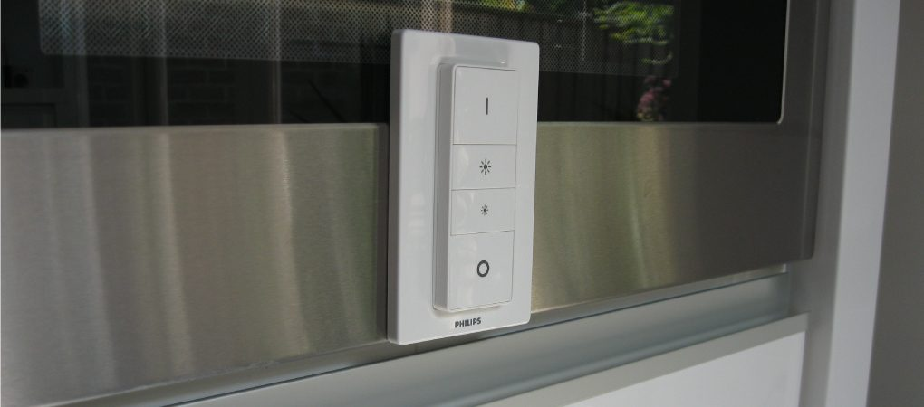 Philips Hue dimmer review