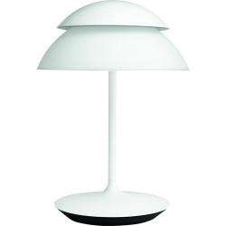 Tafellamp met 2 ingebouwde led lampen