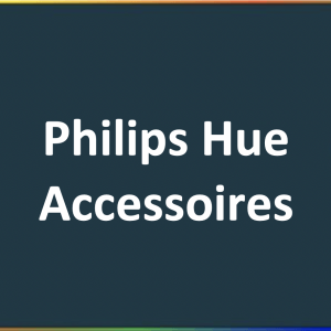 Philips Hue accessoires