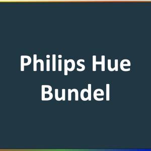 Philips Hue voordeelbundel